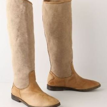 Earthward Boots-Anthropologie.com