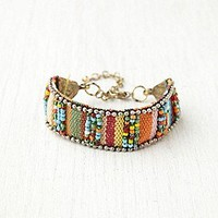 Free People Clothing Boutique > Mixed Metal Friendship Bracelet