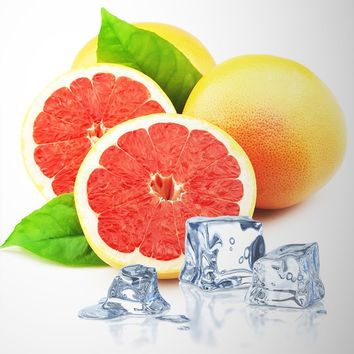 Frozen Grapefruit - Hexocell Natura