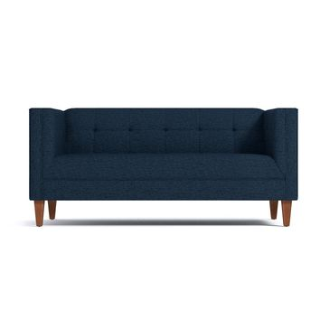 Pacific Apartment Size Sofa in BALTIC - CLEARANCE