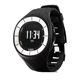 Men's Running Led  Display Sports Watches