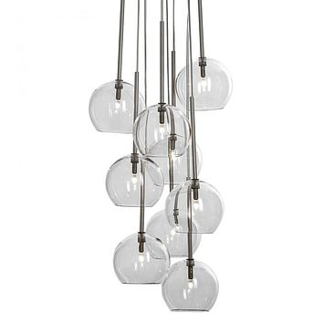 Sofie Refer SR6 Ice Chandelier