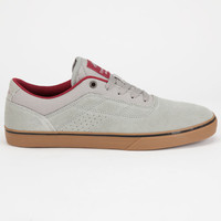 Emerica The Herman G6 Vulc Mens Shoes Grey  In Sizes