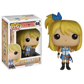 Fairy Tail - Lucy Pop! Figure