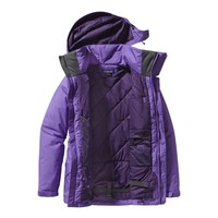Patagonia Women's Insulated Snowbelle Jacket for Skiing and Snowboarding | Verdigris
