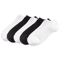 H&M - 5-pack Ankle Socks