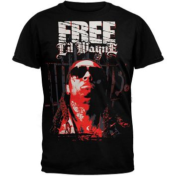Lil Wayne - Main Yard T-Shirt