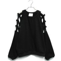Sweater - Cage - Sweaters & Cardigans - Women - Modekungen - Fashion Online | Clothing, Shoes & Accessories