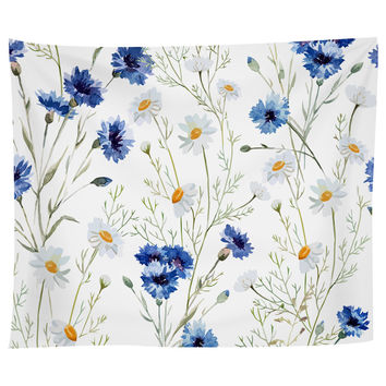 Daisy Delight Tapestry
