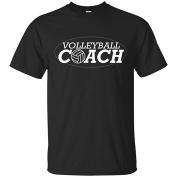 My Heart On That Court Funny Mom Volleyball TShirt Hoodie Coach