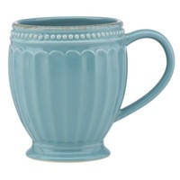 Lenox® French Perle Everything Mug in Chambray