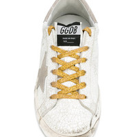 Golden Goose Deluxe Brand Superstar Sneakers - Farfetch