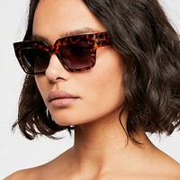 SoHo Square Sunnies