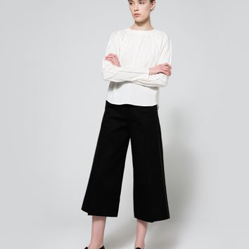 Lemaire / Large Cropped Pants