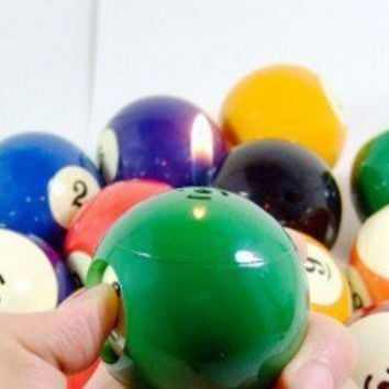 INFMETRY:: Billiards Lighter - Lighter - Home&Decor