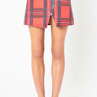 MARKET HQ | Scottish Skirt