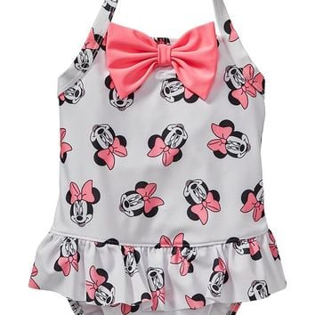 Disney© Minnie Mouse Swimsuits for Baby