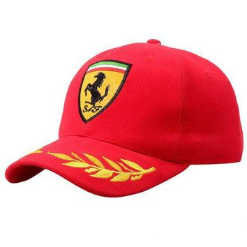 CREYON New 2016 hats women & men polo baseball cap sports hat summer golf caps outdoor casual
