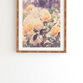 Bree Madden Sunshine Bloom Framed Wall Art