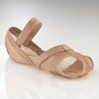Capezio Adult Full Body footUndeez™