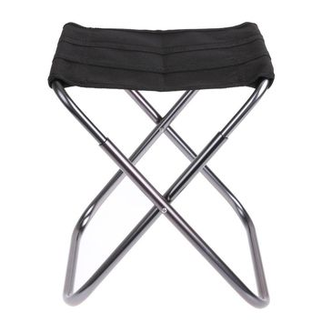 Outdoor Fordable Camping Fishing Stool Chair For Beach