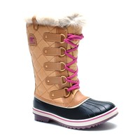 Tofino Cate - Curry Red - Sorel - Brands