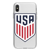 NEW USMNT SOCCER CREST CUSTOM IPHONE CASE