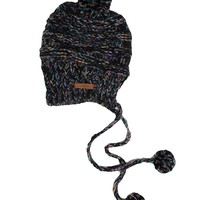 Billabong Women's Marble Tracks Beanie