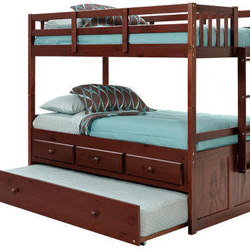 Otto James Combo Bunk Beds