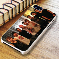 5 Second Of Summer One Direction Luke Hemmings Music iPhone 6   iPhone 6S Case