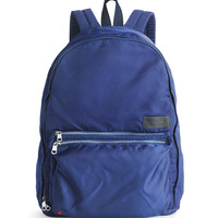 The Lorimer Backpack in Navy