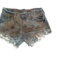 Dirty Diana Size 29 AE shorts