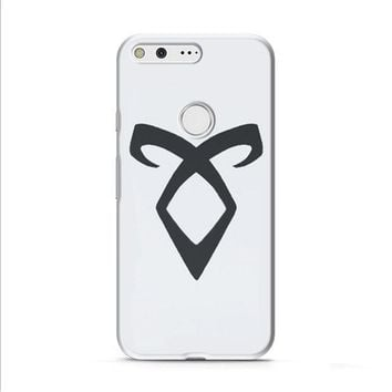 Angelic Rune the Shadowhunters Google Pixel XL 2 Case
