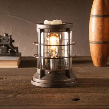 ScentSationals Edison Nautical Wax Warmer - Walmart.com