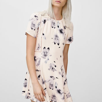 DASHNER DRESS