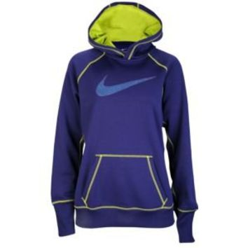 Nike All Time Swoosh Out Hoodie - Women's at Lady Foot Locker