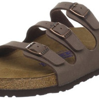 BIRKENSTOCK Women's Birko-Flor Florida Soft Footbed