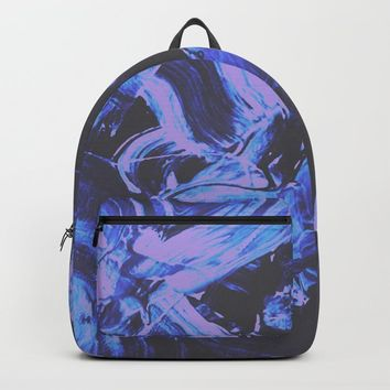 Keep Dreaming Backpack by duckyb