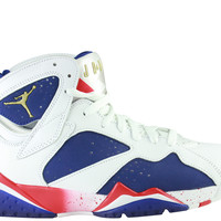 Air Jordan 7 VII Retro Men's Olympic Tinker Alternate