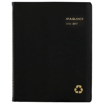 AT-A-GLANCE Academic Year Weekly / Monthly Appointment Book / Planner July 20...