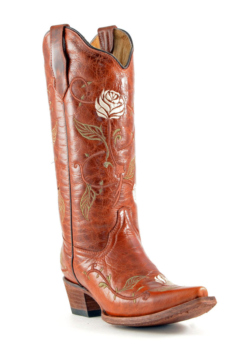 Circle g women s single embroidered from head west outfitters