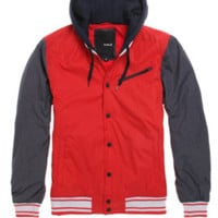 Hurley All City Rock Jacket at PacSun.com