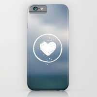 i heart you. iPhone & iPod Case by Pink Berry Patterns