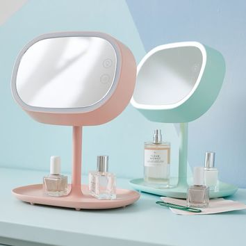 Light Up Beauty Mirror