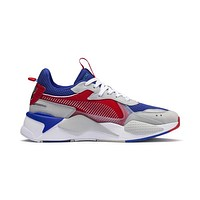 """PUMA RS-X """"daddy"""" Shoes Men and Women's leisure Sneakers running shoes"""