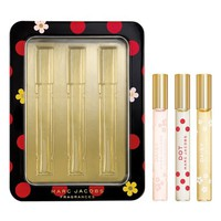 MARC JACOBS Rollerball Trio Gift Set (Limited Edition)