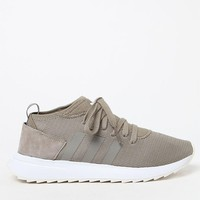 adidas Women's Flashback Mid Sneakers at PacSun.com