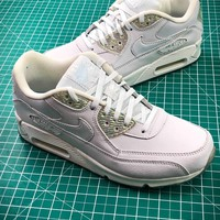 Nike Air Max 90 Style 6 Sport Running Shoes - Best Online Sale