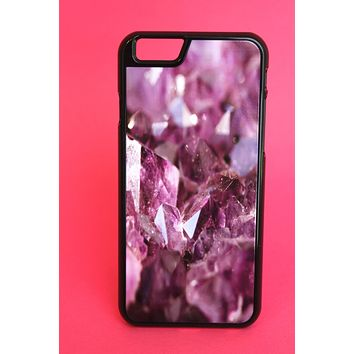 Cotton Candy Marble Iphone Case From Velvet Caviar