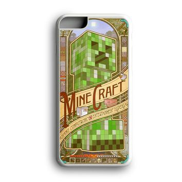 Awesome Black Friday Offer Minecraft Cover Game iPhone Case | Samsung Case